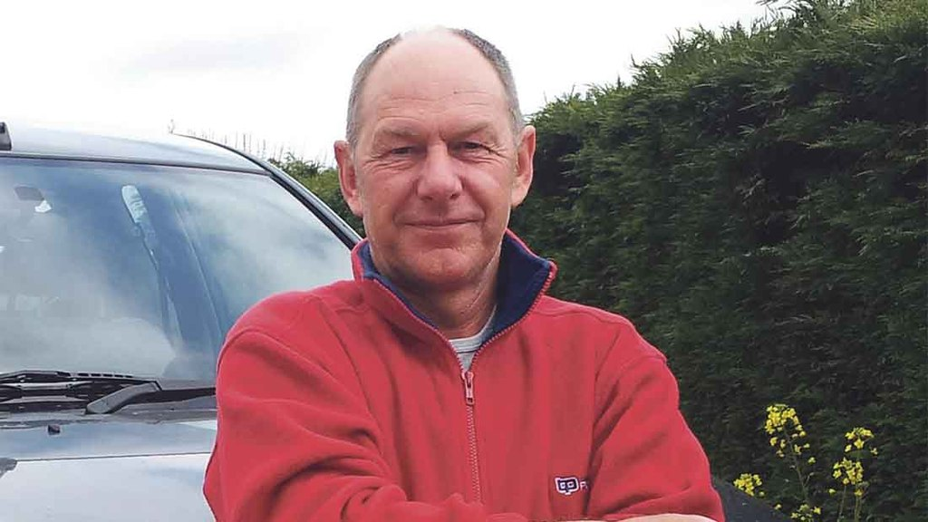 My Farming Week - Malcolm Parr, Lincolnshire
