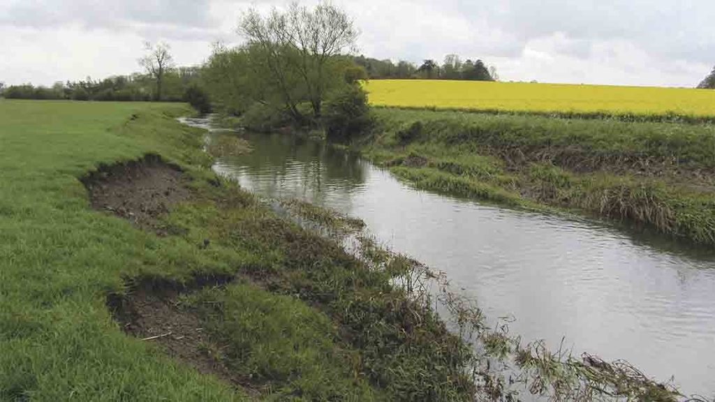 Farming water rules to be introduced next April