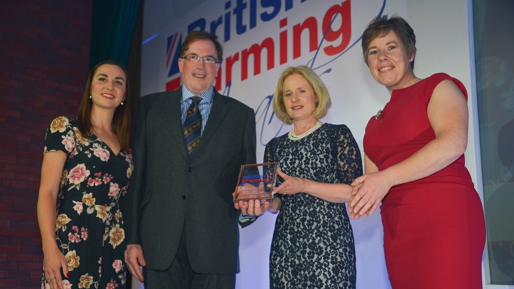 Arable Innovator of the Year Award