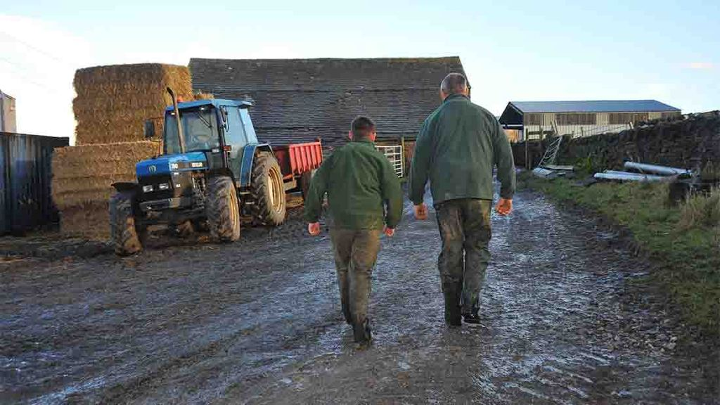 NFYFC releases video encouraging young farmers to talk about succession