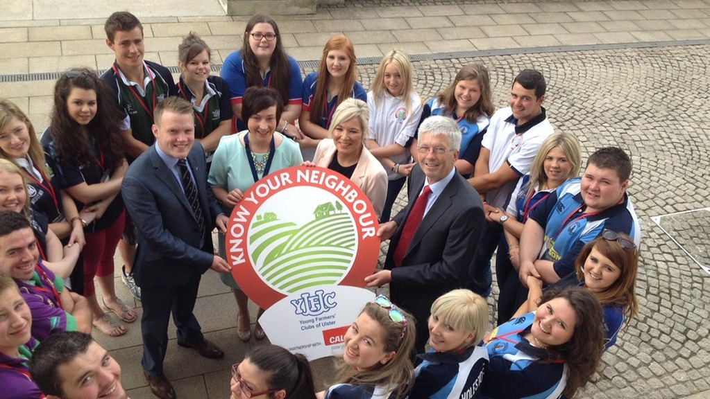 YFCU pushes for better community spirit
