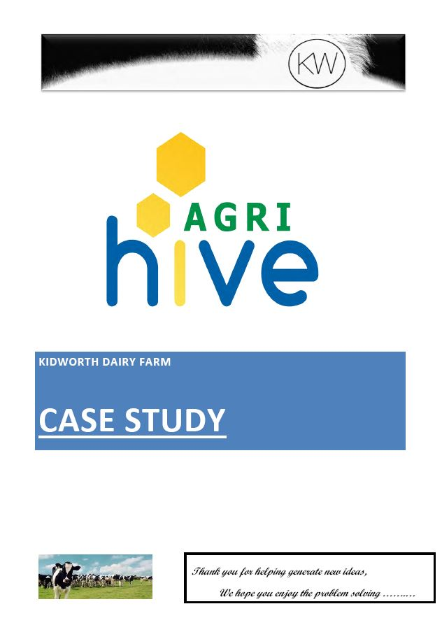 dairy farm case study