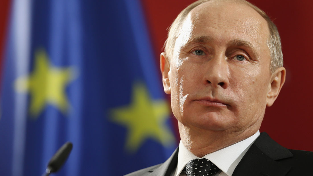 Could thawing EU-Russia relations aid the EU food sector?