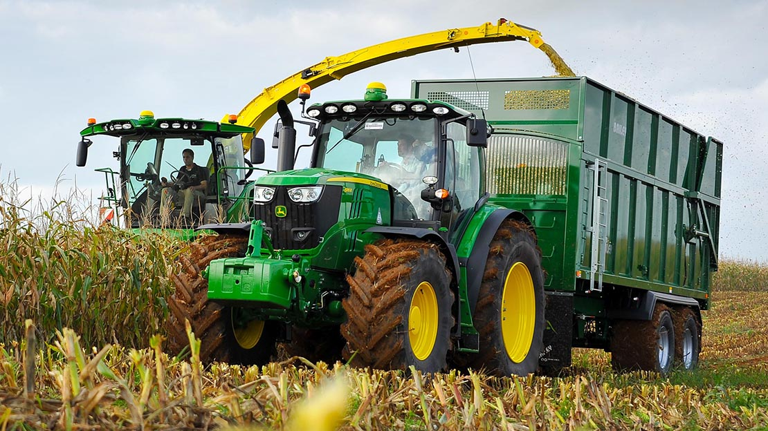 Arable profitability and Scotland's farming brands under scrutiny