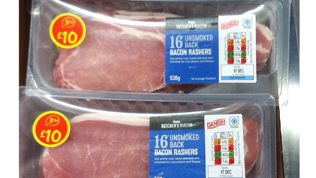 Retailers urged to support British pork or risk being named and shamed