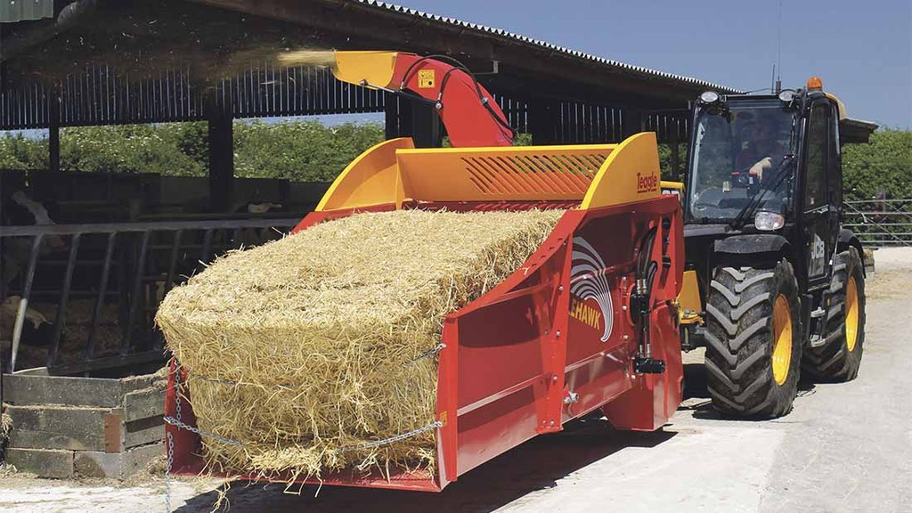 Lamma 2016 preview: British manufacturing success stories