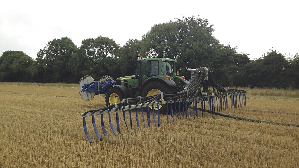 Muck and slurry 2015: Getting the measure of manure