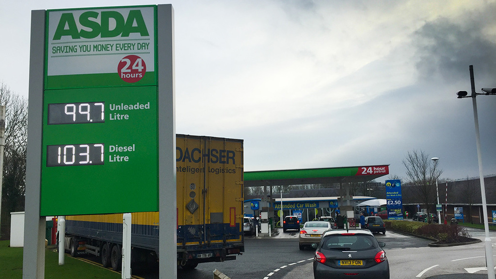 MPs demand fast-tracked introduction of petrol which helps British farmers