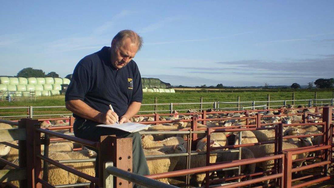 Case Study: Mike Credland, Gloucestershire