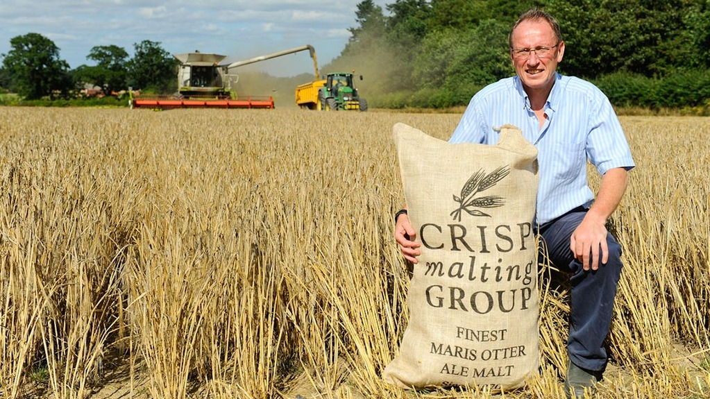 MPs unite to celebrate 50th anniversary of Maris Otter Barley