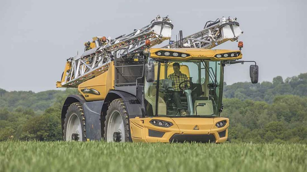 Lamma 2016 Preview: Sprayers