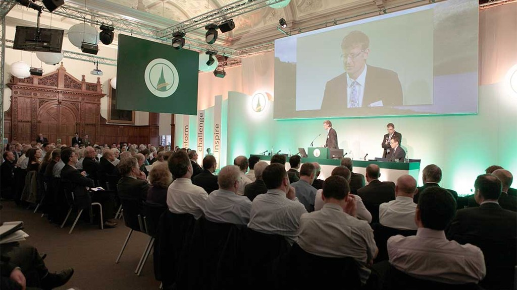 BLOG: When McDonald's Progressive Young Farmers took on OFC16