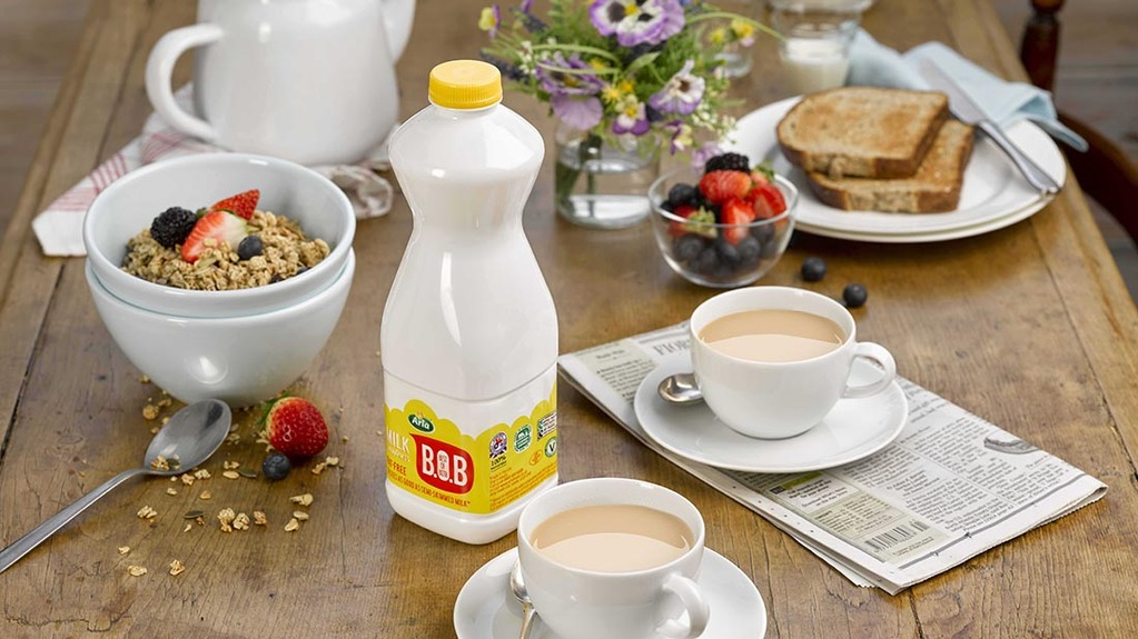 Arla proposes paying out entire 2018 profit to farmer owners