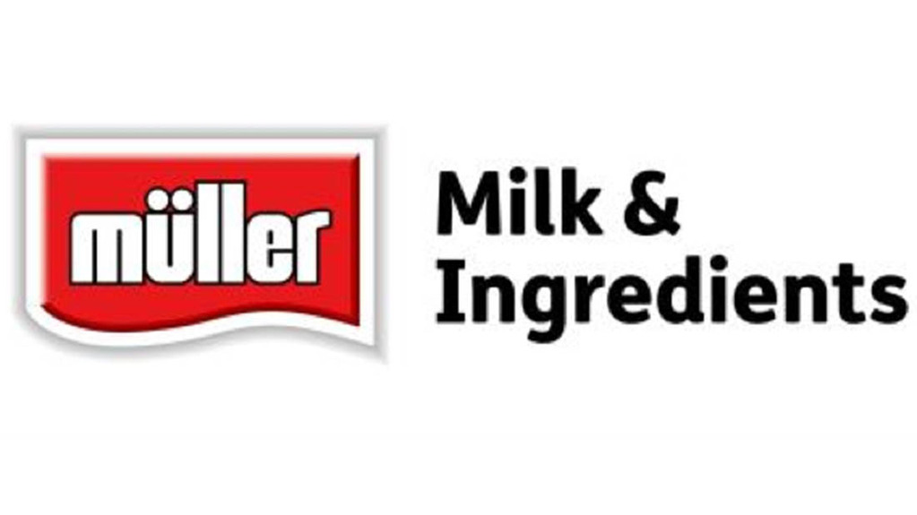 November milk price increase confirmed by Müller