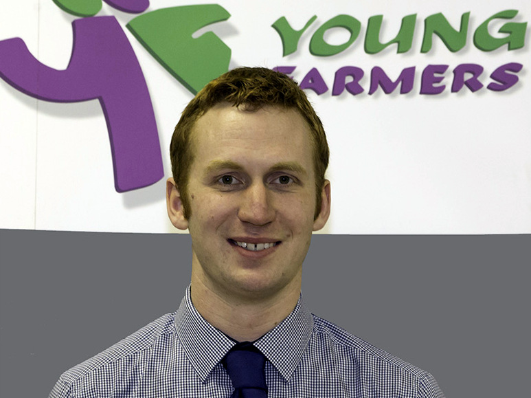 Take 5 with...Stuart Jamieson, SAYFC vice chairman