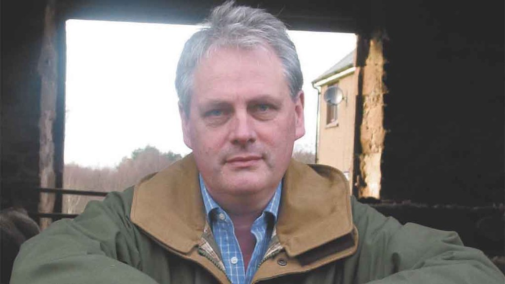 Alistair Mackintosh – standing for president and deputy