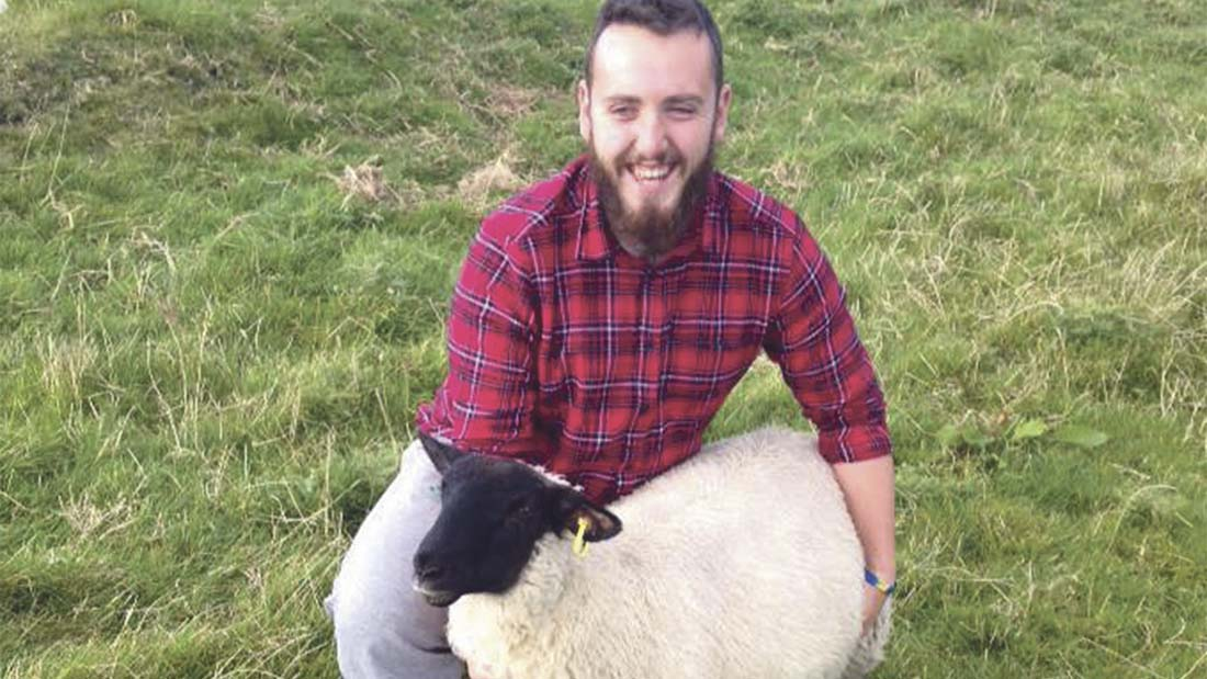 My Farming Week - James Baylis, Dumfries and Galloway