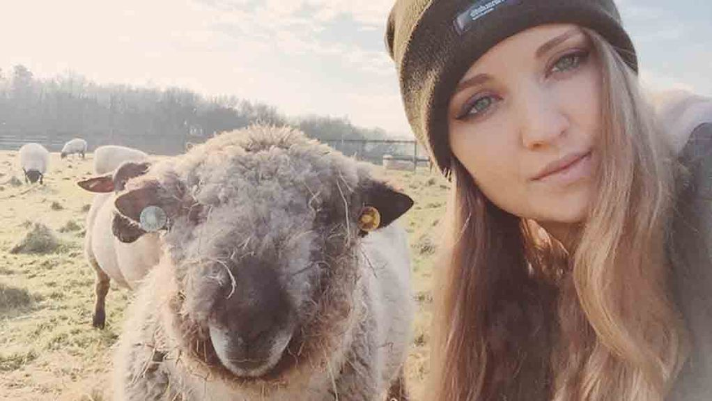 My Farming Week: Jodi Fenwick, East Sussex