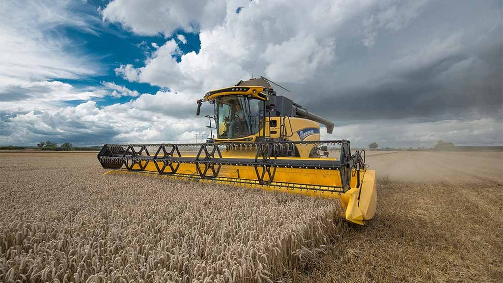 Arable farmers stay positive amid continued cashflow pressures