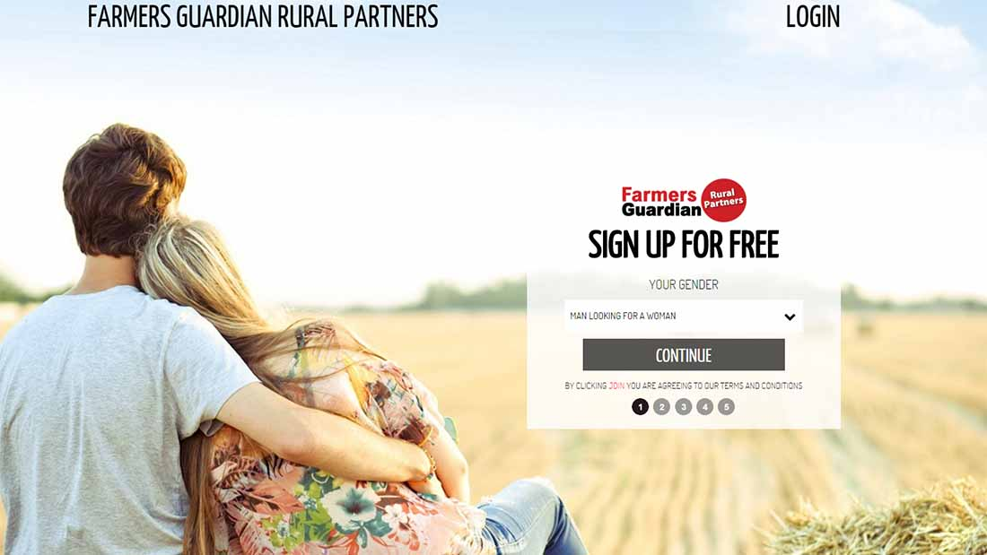 dating site for rural The 20 best dating sites and apps in the uk matchcom matchcom claims its site has led to more dates, marriages and relationships than any other with millions of members,  if you're.