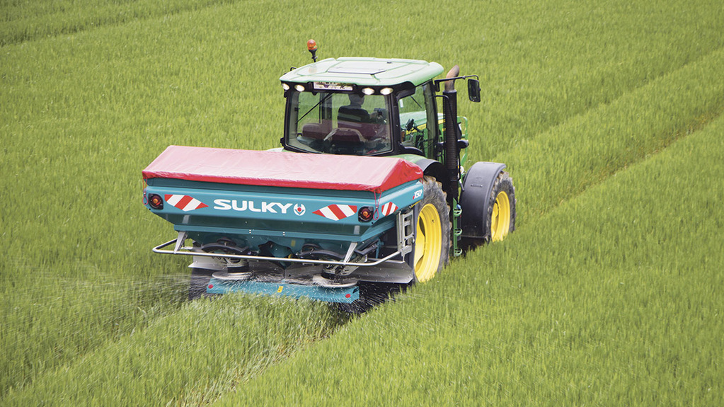 Will fertiliser prices fall further in the coming months?