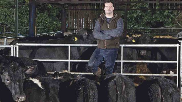 Getting Started: Young farmer takes crowdfunding to the next level