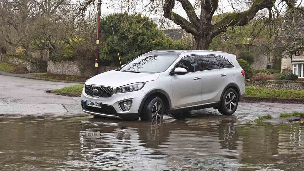 On-test: Value for money Sorento hard to ignore