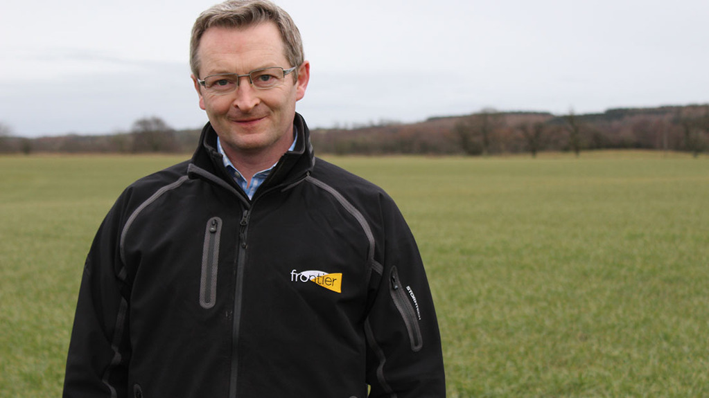 Video: Crop Walk and Talk...with Mike Barry