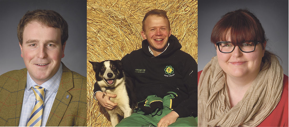 NFYFC announce new council officers