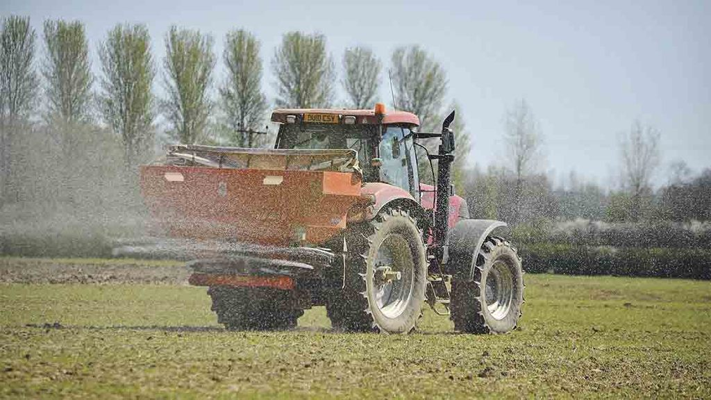 Fertiliser prices expected to remain under pressure