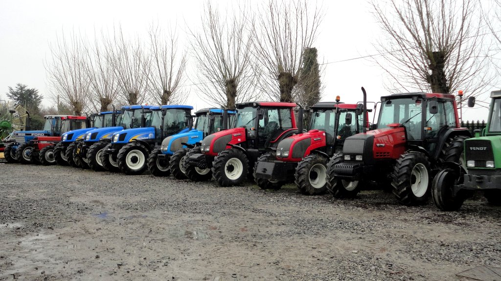 End of the road for used machinery exports?