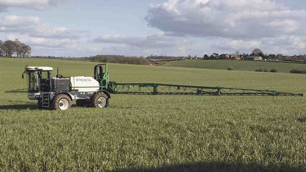 Arable Farming magazine's March 2016 digital edition