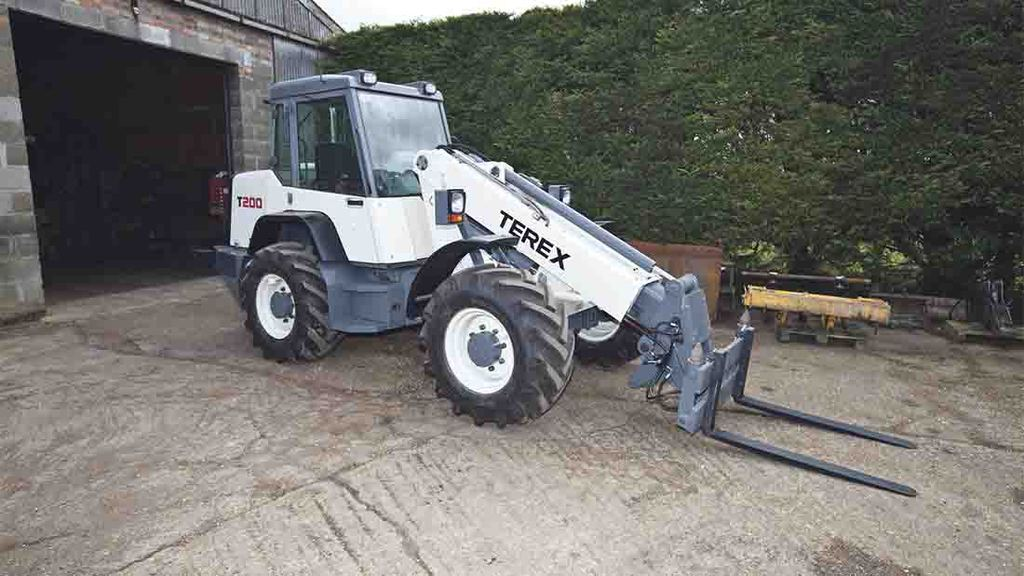 Refurbished loaders pay their way