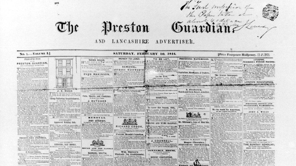 170th Anniversary: The changing face of Farmers Guardian