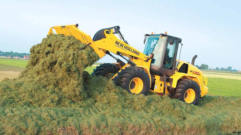 Versatility key to loader choice