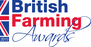 On winning at The British Farming Awards