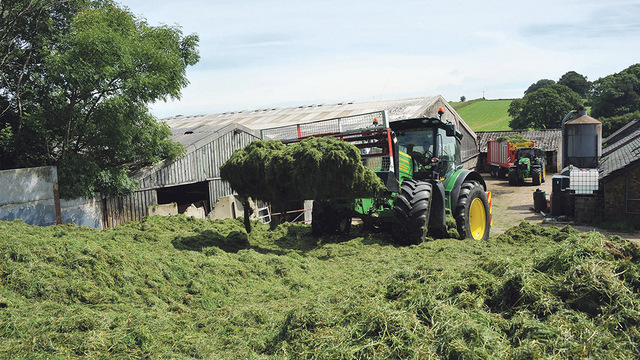 How extra time is valuable when it comes to silage-making