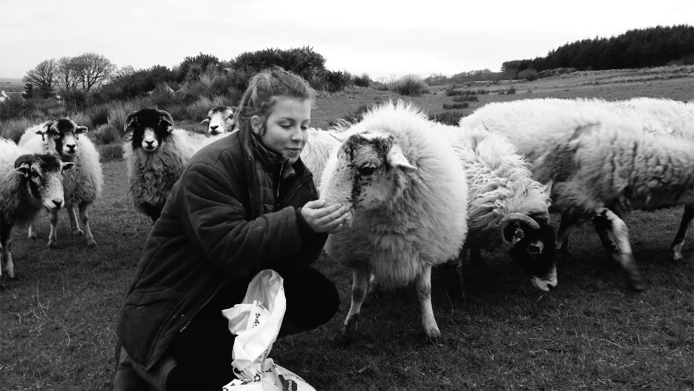 My Farming Week - Rosie Hetherington, Leeds