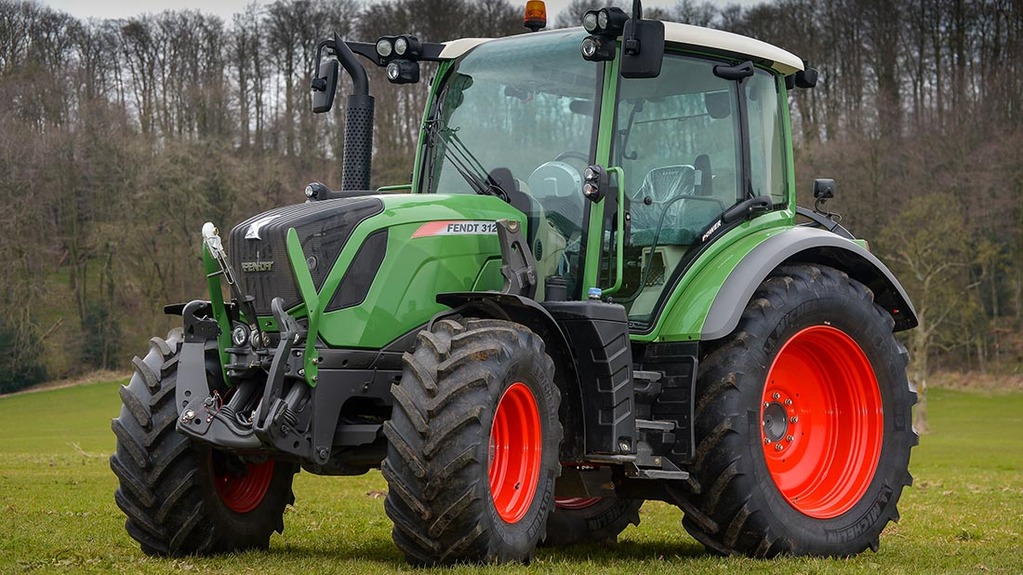 On-test: New look Fendt 300 Series put through its paces