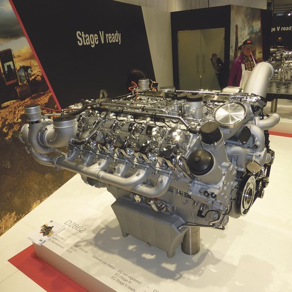 Less is more for future engine designs