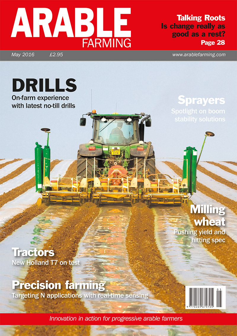 Arable Farming May edition available here