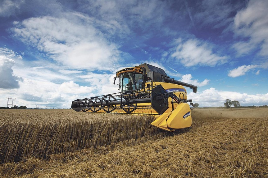 NFU launches harvest survey