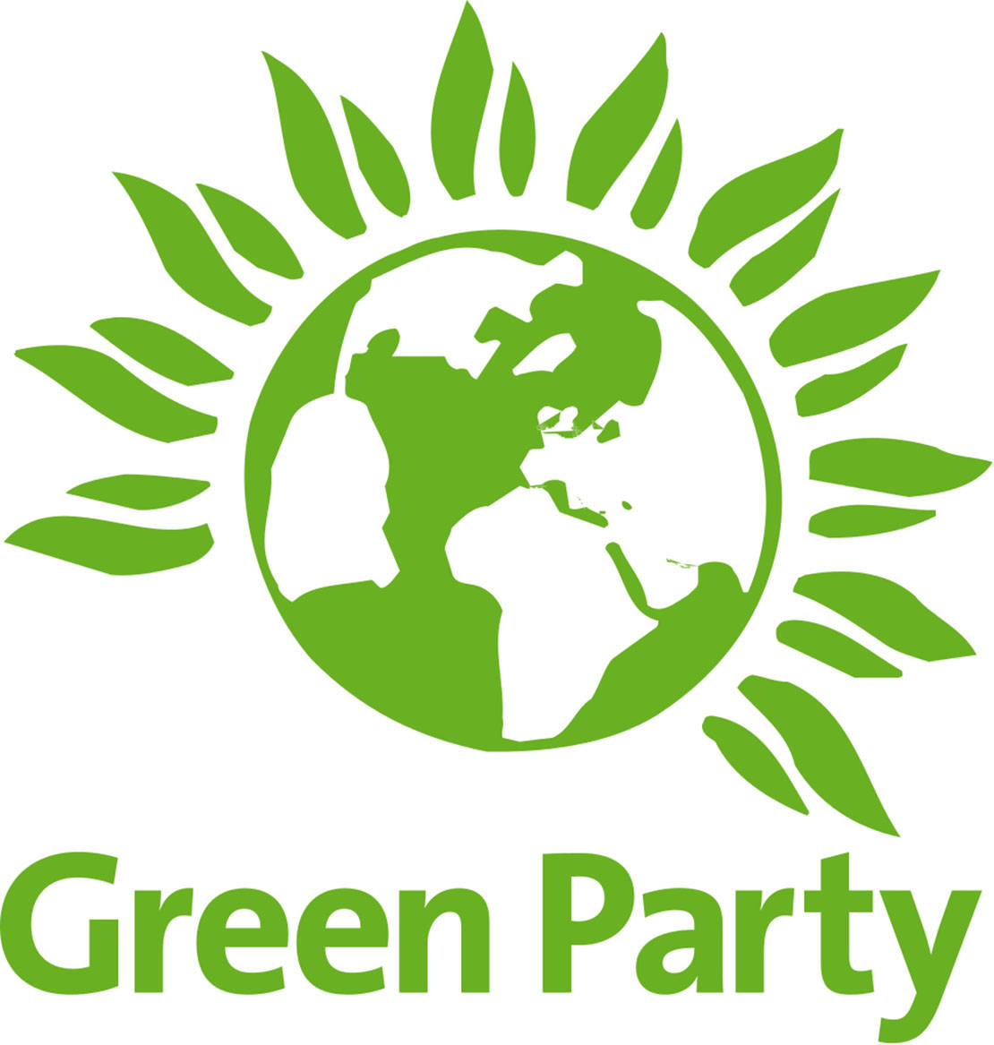 The Green Party is pledging to: