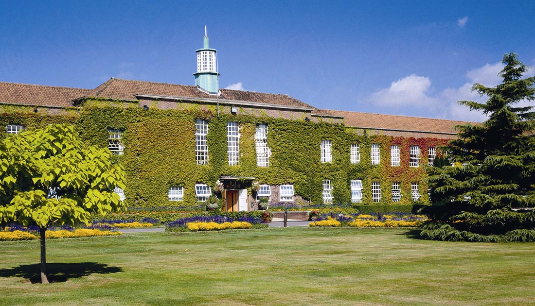 Writtle college given university college status