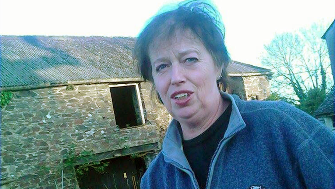 My Farming Week - Sylvia Crocker, Devon