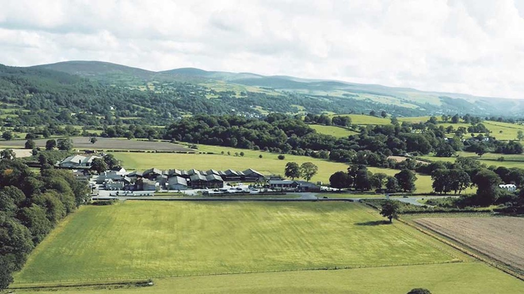 PREVIEW: 2016 Royal Welsh Grassland moves to Meirionnydd