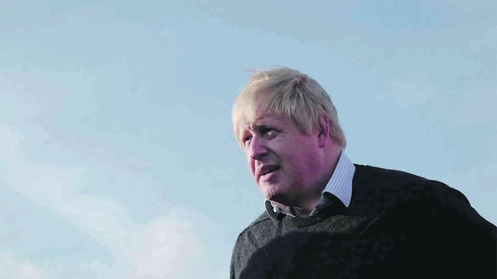 Boris Johnson and fellow Leave campaigners have pledged support for farmers up to 2020