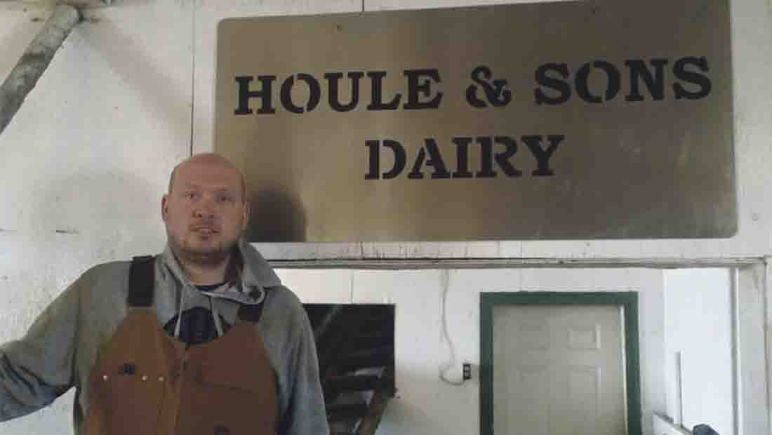My Farming Week - Cam Houle, Canada