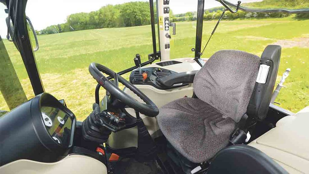 On-test: Was Agco's $350m investment worth it? - INSIGHTS - Farmers