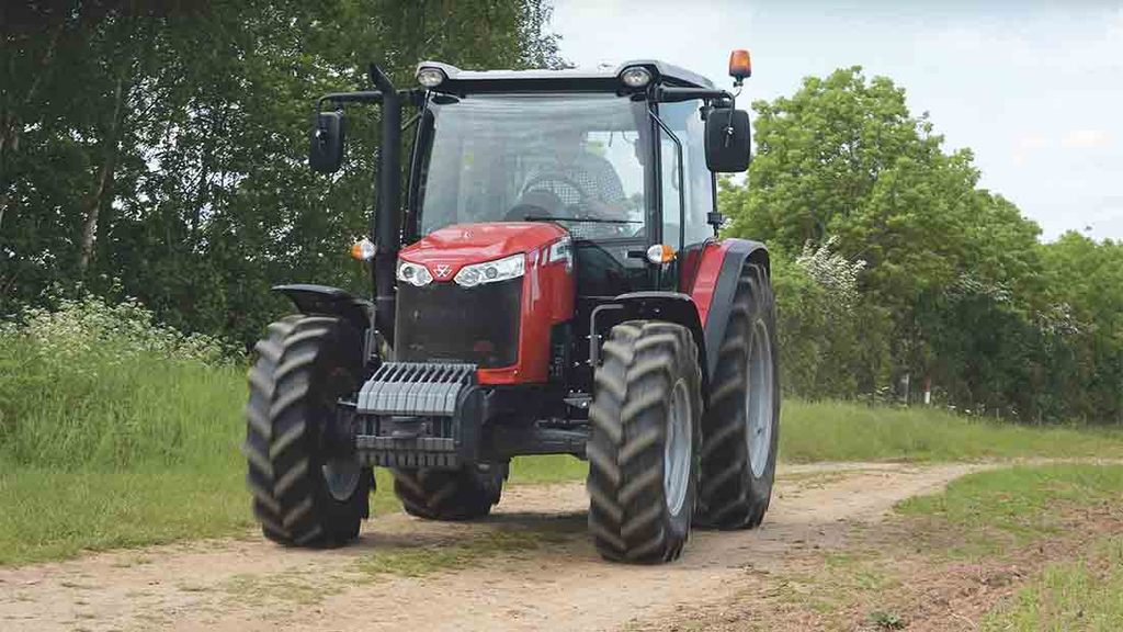 On test was agco s 350m investment worth it insights for G architecture massy